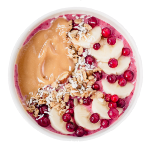 Caramel Dream Bowl